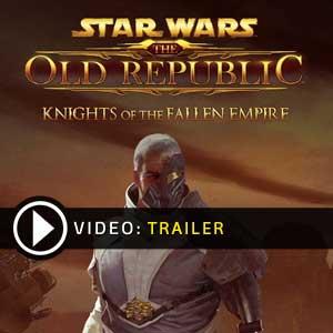 Star Wars The Old Republic Knights of the Fallen Empire Key Kaufen Preisvergleich