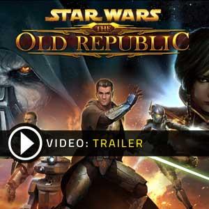 Kaufen Star Wars The Old Republic CD Key Preisvergleich
