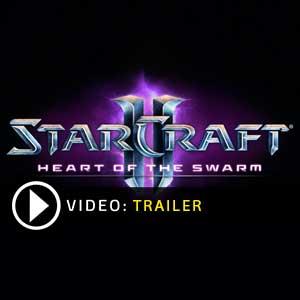 Kaufen Starcraft 2 Heart of the Swarm CD Key Preisvergleich