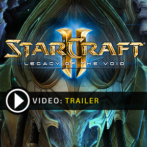 Buy Starcraft 2 Legacy Of The Void Key Kaufen Preisvergleich