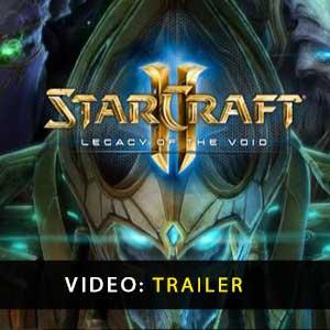 Buy Starcraft 2 Legacy Of The Void Key Kaufen Preisvergleich