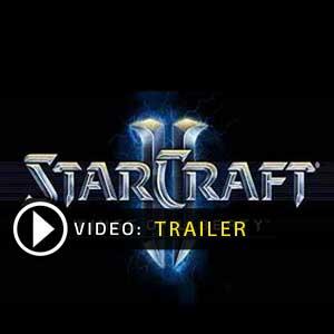 Kaufen StarCraft 2 Wings of Liberty CD Key Preisvergleich