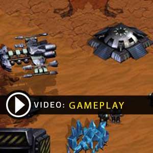 StarCraft Remastered Gameplay Video