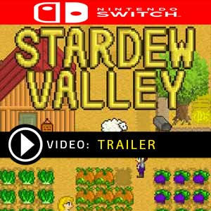 Stardew Valley Nintendo Switch Digital Download und Box Edition