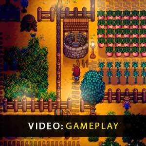 Stardew Valley Gameplay Video
