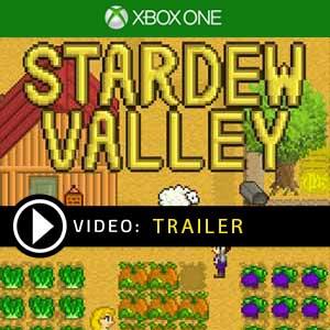 Stardew Valley Xbox One Digital Download und Box Edition