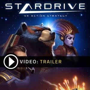 Stardrive Key kaufen - Preisvergleich