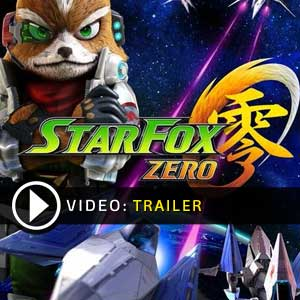 Star Fox Zero Nintendo Wii U Digital Download und Box Edition