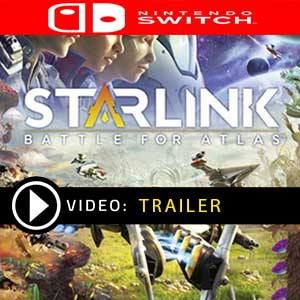 Starlink Battle for Atlas Nintendo Switch Digital Download und Box Edition
