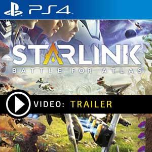 Starlink Battle for Atlas PS4 Digital Download und Box Edition