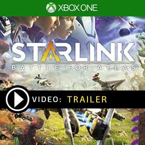 Starlink Battle for Atlas Xbox One Digital Download und Box Edition