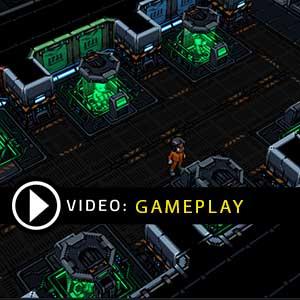 Starmancer Gameplay Video