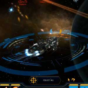 Starpoint Gemini 2 Collectibles