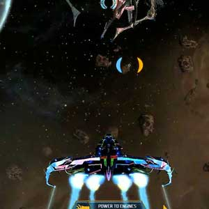 Starpoint Gemini 2 Gameplay