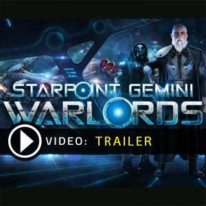 Starpoint Gemini Warlords Key Kaufen Preisvergleich