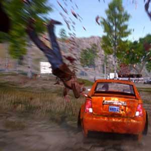 Multiplayer Zombie Survival Fantasy Welt