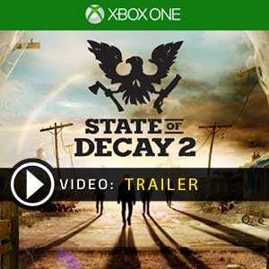 State of Decay 2 Xbox One Digital Download und Box Edition