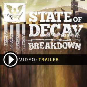 State of Decay Breakdown Key Kaufen Preisvergleich