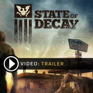 State of Decay Key kaufen - Preisvergleich