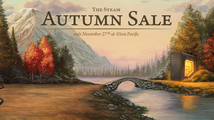 Steam Herbst Sale 2018 vs Keyforsteam Preisvergleich