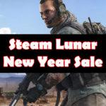 Steam Lunar New Year Sale Preise Versus Keyforsteam Preise