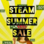 Steam Summer Sale 2018 vs Keyforsteam Preise