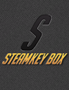 Lotterie- / Reward-Programm auf Steamkeybox.