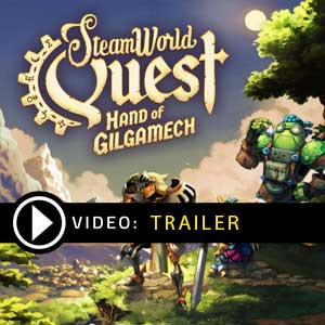 SteamWorld Quest Hand of Gilgamech Key kaufen Preisvergleich