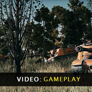 Steel Division 2 The Fate of Finland Gameplay Video