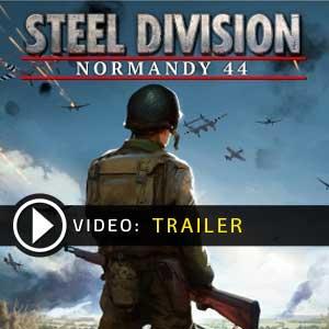 Steel Division Normandy 44 Key Kaufen Preisvergleich
