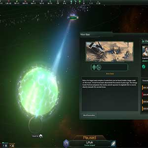 long-dead civilizations