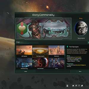 Stellaris Federations