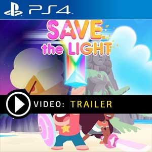 Steven Universe Save the Light & OK K.O. Let's Play Heroes PS4 Digital Download und Box Edition
