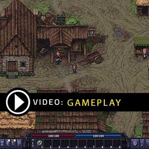 Stoneshard Gameplay Video