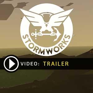 Stormworks Build and Rescue Key Kaufen Preisvergleich