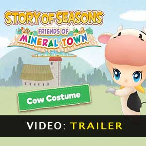 Story of Seasons Friends of Mineral Town Key kaufen Preisvergleich