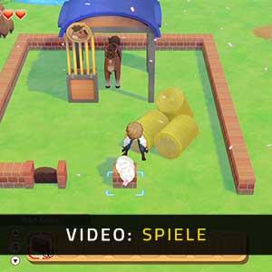 STORY OF SEASONS Pioneers of Olive Town Gameplay-Video