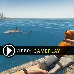 Stranded Deep Gameplay Video