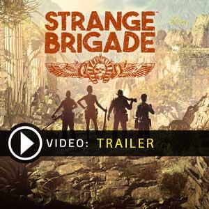 Strange Brigade Key kaufen Preisvergleich