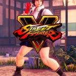 Street Fighter 5 Besitzer erhalten Sakura kostenlos