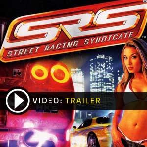 Street Racing Syndicate Key Kaufen Preisvergleich