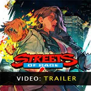 Streets of Rage 4 Key kaufen Preisvergleich