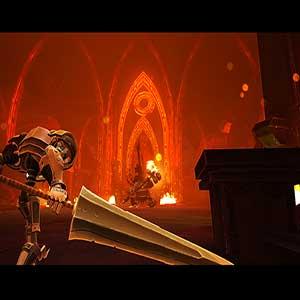 Kaufe Strength of the Sword ULTIMATE PS4 Preisvergleich