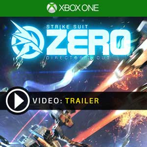 Strike Suit Zero Directors Cut Xbox one Digital Download und Box Edition