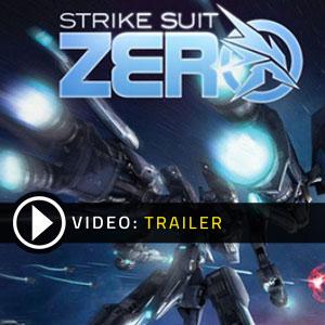 Strike Suit Zero CD Key kaufen - Preisvergleich