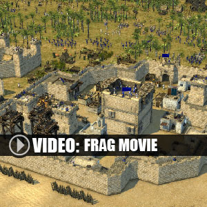 Stronghold Crusader 2 Frag Movie