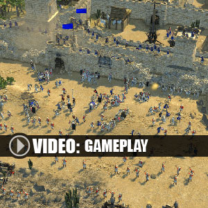 Stronghold Crusader 2 Gameplay Video