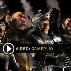 Stronghold Crusader Extreme Gameplay Video
