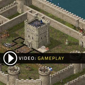 Stronghold HD Gameplay Video