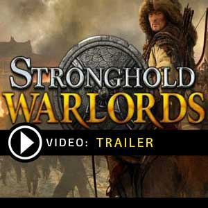 Buy Stronghold Warlords CD Key Compare Prices